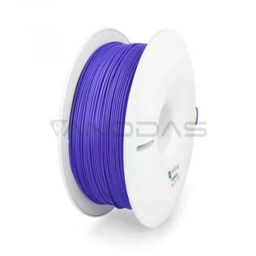 3D plastikas Fiberlogy FiberSilk Metalic 1.75mm 0.85kg – Navy Blue