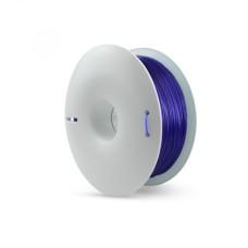 3D filament Fiberlogy PET-G 1.75mm 0.85kg – Navy Blue Trans