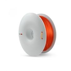 3D plastikas Fiberlogy PET-G 1.75mm 0.85kg – Orange Trans