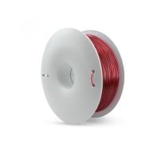 3D filament Fiberlogy PET-G 1.75mm 0.85kg – Burgundy Trans