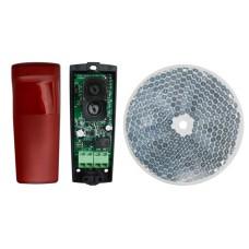 Fotoelementas su apvaliu atšvaitu vartų automatikai