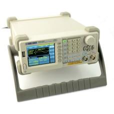 Funkcijų generatorius DDS Siglent SDG1050 50MHz - 2 kanalų