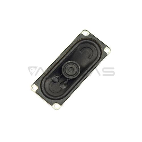 Stereo Speaker 3W 8Ohm 70x30mm