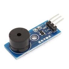 Garsinis signalizatorius - modulis