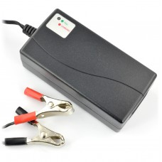Universal Lead-Acid Smart Charger BAT1128