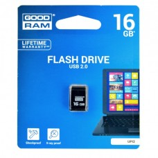 16GB USB atmintukas GoodRam Flash Drive