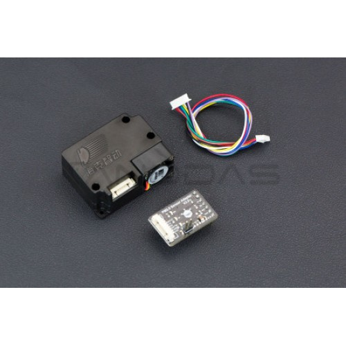 Gravity PMS5003 Laser PM2.5 Air Quality Sensor For Arduino