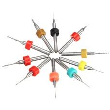 Grąžtas PCB plokštėms 0.3mm - Union Tool