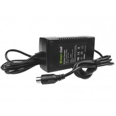 Green Cell Charger for E-Bike 36V RCA 42V 2A