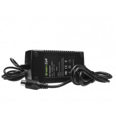 Green Cell Charger for E-Bike RCA 54.6V 1.8A
