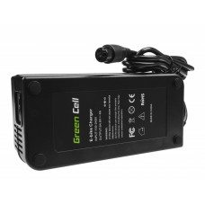 Green Cell Charger for E-Bike 3-pin 54.6V 4A