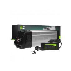 Green Cell akumuliatorius skirtas E-Bike 48V 11.6Ah