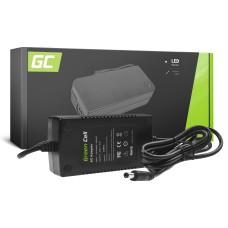 Green Cell įkroviklis skirtas E-Bike 29.4 V 2A