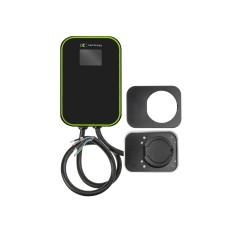 Wallbox GC EV PowerBox 22kW charger with Type 2 socket