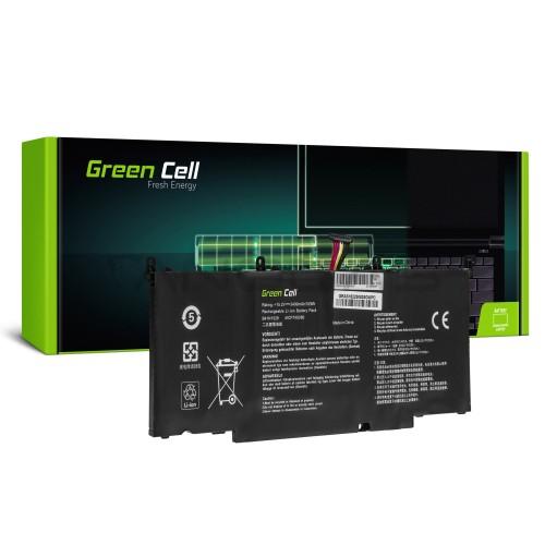 Green Cell baterija B41N1526, skirta Asus FX502 FX502V FX502VD FX502VM ROG Strix GL502VM GL502VT GL502VY