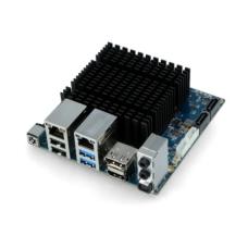Odroid H2+ mikrokompiuteris su Intel Celeron J4115 procesoriumi