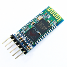 HC-05 Bluetooth modulis