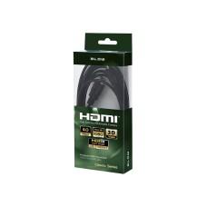 HDMI - MicroHDMI cable 3m