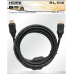 HDMI1.4 cable 3m with filter