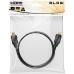 HDMI1.4  kabelis 1m