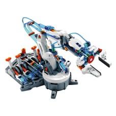 Hidraulinė roboto ranka