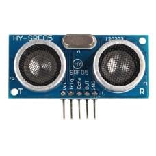 HY-SRF05 ultragarsinis atstumo matavimo modulis