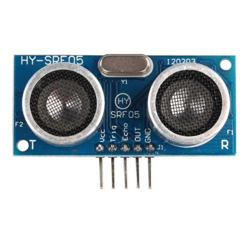 HY-SRF05 Ultrasonic Distance Sensor Module