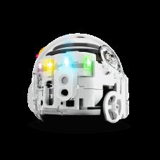 Ozobot Evo interaktyvaus roboto startinis rinkinys - baltas