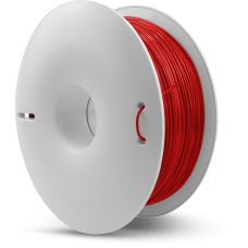 3D filament Fiberlogy Impact PLA  1.75mm 0.85kg – Red