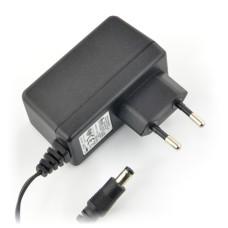 Impulsinis maitinimo šaltinis 12V/1.25A - DC 5.5/2.5mm