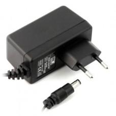 Impulsinis maitinimo šaltinis 12V/1.5A - DC 5.5/2.5mm