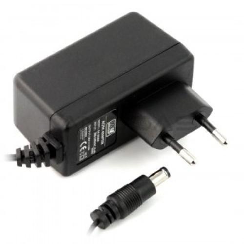 Power supply 12V/2.1A - DC plug 5.5/2.5mm