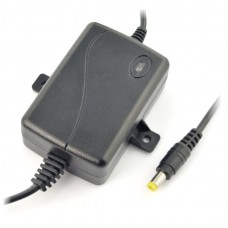 Impulsinis maitinimo šaltinis 12V/1A - DC 5.5/2.1mm