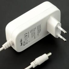 Impulsinis maitinimo šaltinis 12V/2.5A - DC 5.5/2.5mm