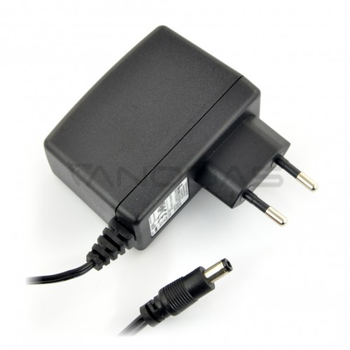 Switch-mode power supply 12V/2.5A - DC plug 5.5/2.5mm