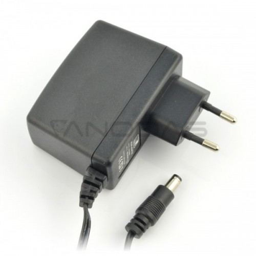 Switch-mode power supply 12V/2.5A - DC 5.5/2.5mm*