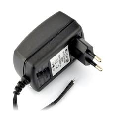 Impulsinis maitinimo šaltinis 12V / 2A - su kabeliais