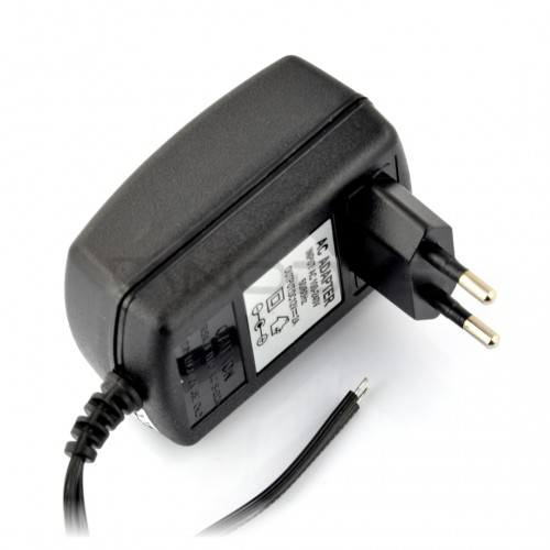 Power supply 12V/2A