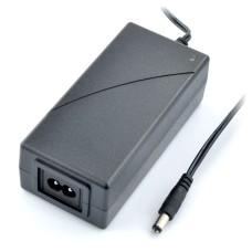 Impulsinis maitinimo šaltinis 12V/3.8A - DC 5.5/2.1mm
