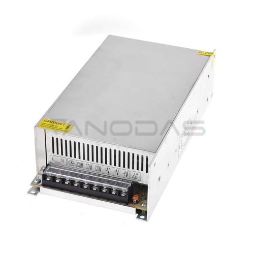 Power Supply 12V 42A 500W