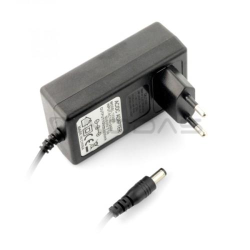 Power supply 12V/3A - DC 5.5/2.5mm