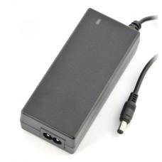 Impulsinis maitinimo šaltinis 12V/5A - DC 5.5/2.1mm
