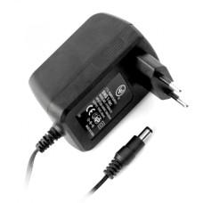 Impulsinis maitinimo šaltinis 15V/400mA - DC 5.5/2.5 mm