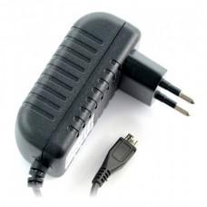 Impulsinis maitinimo šaltinis 24V / 1A - DC 5.5 / 2.5 mm