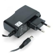 Impulsinis maitinimo šaltinis 5V/2.5A - DC 5.5/2.1mm