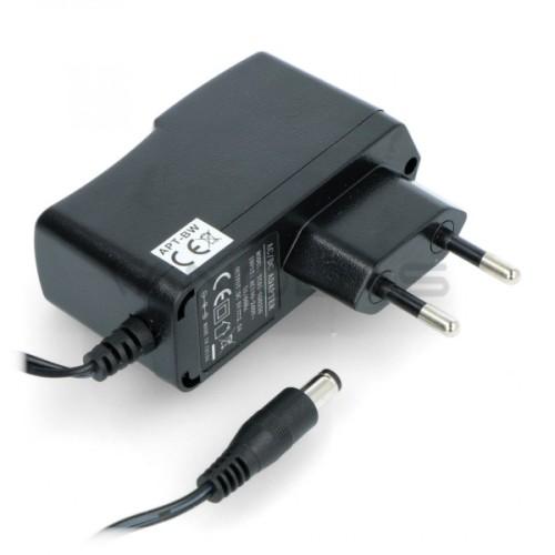 Power supply 5V/2.5A - DC plug 5.5/2.1mm