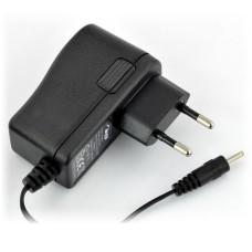 Impulsinis maitinimo šaltinis Akyga 5V/2A - DC 2.5/0.7mm