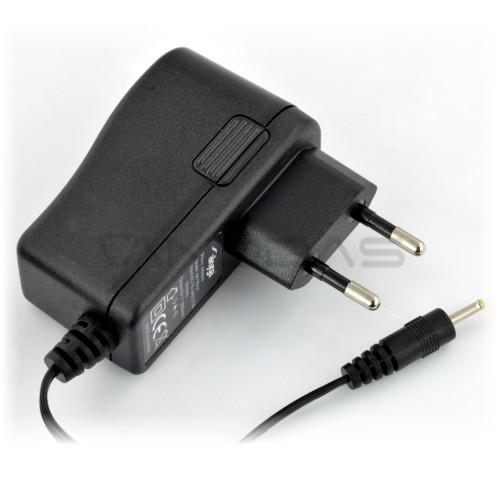 Power supply Akyga 5V/2A - DC 2.5/0.7mm