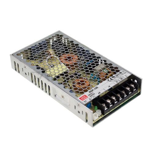 Impulsinis Maitinimo Šaltinis MEAN WELL 24V 100W 4.2A RSP-100-24
