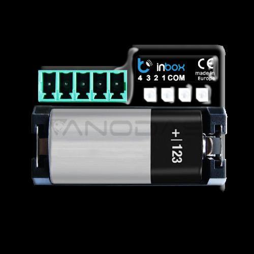 BleBox inBox - wireless remote